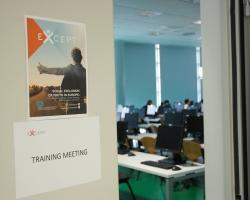 EXCEPT Consortium meets in Turin!